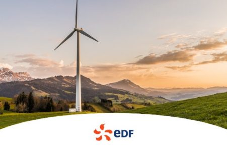 EDF Success Story