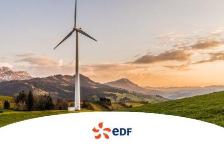 EDF Success Story